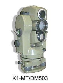 K1-M 6sec