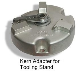 Kern Adapter Plate